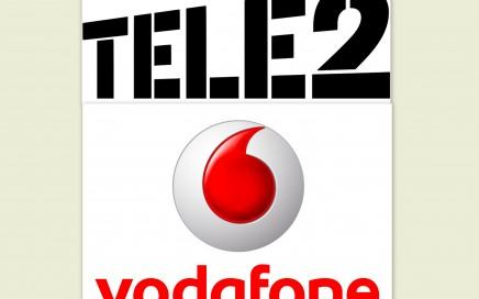 Humor Tele2 Vodafone