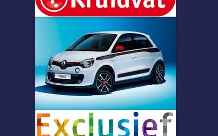 actievoorwaarden Nuon, kruidvat en Renault