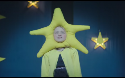 vodafone twinkle star