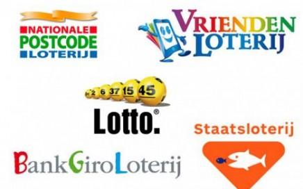 reclameregels voor loterijen