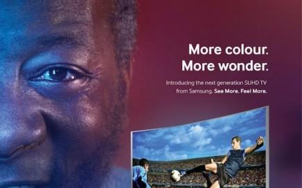 Samsung look-alike Pele