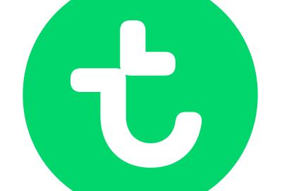 Gebruik Transavia logo