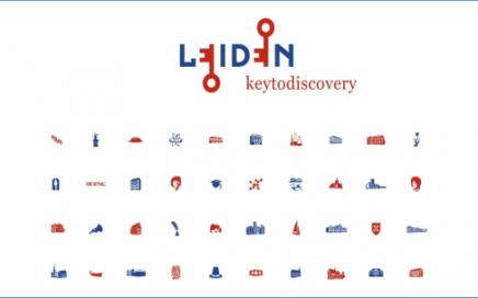 iconen Leiden