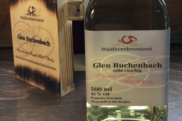 Glen-Buchenbach