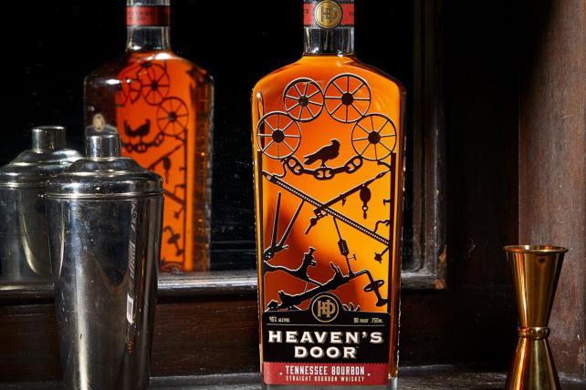 Dylan's whisky